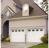 Unique and Beautiful Garage Doors