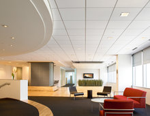 COMMERCIAL CEILING TILES